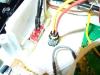 Power LED rear