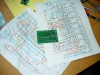 Control Board schematics